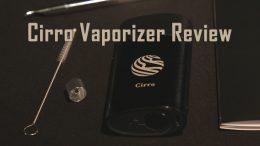 Cirro-Vaporizer-Review