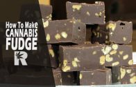 How to Make Cannabis Fudge: Cannabasics #80