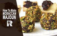 How To Make Classic Moroccan Majoun