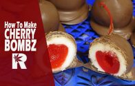 How To Make Rosin Cherry Bombz