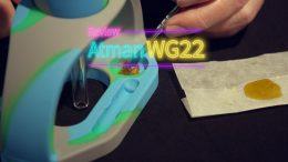 ATMAN WG22 Silicone Nectar Collector Review Thumbnail