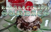Resurrection Sundaes (Cannabis Infused Ice Cream Sundae Recipe)