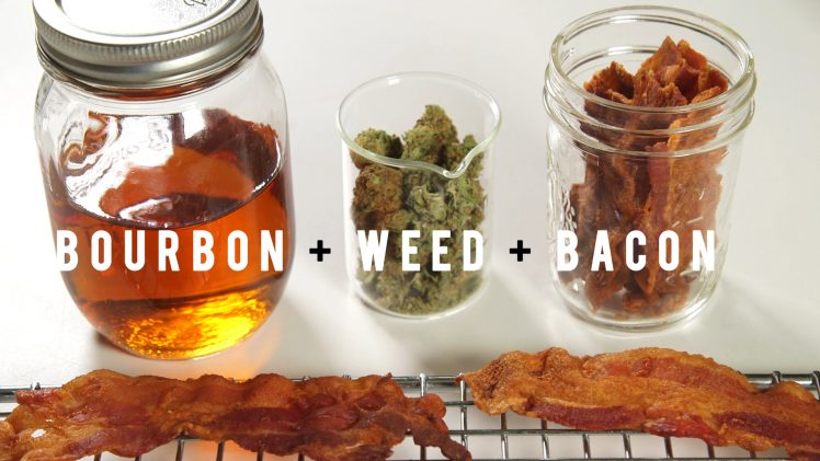how to make weed tincture