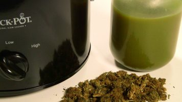 How-To-Make-Cannabutter-In-A-Slow-Cooker-Cannabasics-95-thumb